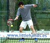 """Sergio Garcia 3 Open 2 masculina Real Club Padel Marbella abril • <a style=""""font-size:0.8em;"""" href=""""http://www.flickr.com/photos/68728055@N04/7003118102/"""" target=""""_blank"""">View on Flickr</a>"""