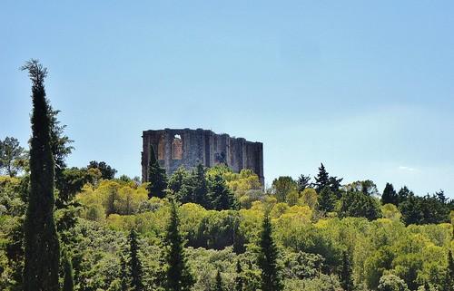 St-Félix de Montceau (Hérault)