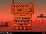 一槍爆頭3(Ricochet Kills 3)