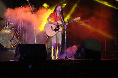 i love tacloban concert for the youth (vaneinfantine1) Tags: vanessa music dreadlocks princess guitar dreads leyte tacloban vallejos infinitv