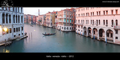 Panorama: Rialto in pink (5 Minutes Away) Tags: travel vacation art beautiful fun high amazing interesting artistic 5 unique quality awesome great away divine explore international exotic stunning unusual charming foreign minutes interessant spektakulr 5minutesaway