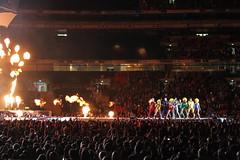 Summertime Ball: Katy Perry (Jasmine'sCamera) Tags: uk summer music radio concert artist katy britain live band culture pop sing loud perry 2012 wembleystadium capitalfm summertimeball