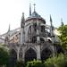 Notre Dame backside