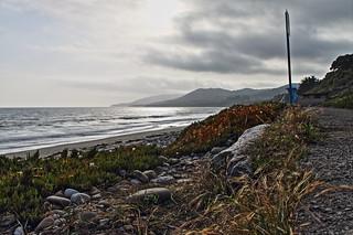 El Capitan beach
