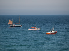 3 boats (JmGpHoToS) Tags: uk cornwall stives