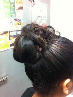 Bun23 by hairchick82