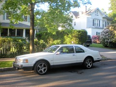 Hot Rod Lincoln (smaginnis11565) Tags: lincoln wheelrims luxurycoupe europeanstyle continentalmarkvii