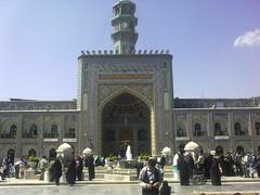 20120210079 (majidcha) Tags: reza mashhad  emam    ziyarat