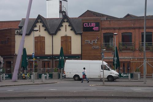 Belfast - Club 411