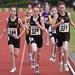 NI & Ulster Juvenile TF Championships 2012