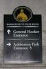 Hooker entrance (ejhrap) Tags: house sign boston funny state general massachusetts capital humor entrance civilwar hooker