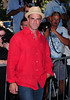 Chris Meloni New York Premiere of 'Savages' at the SVA Theater - outside arrivals New York City, USA