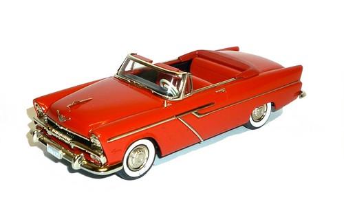 Brooklin Plymouth Belvedere cabriolet