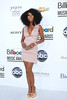 Brandy 2012 Billboard Music Awards, held at MGM Grand Garden Arena - Arrivals Las Vegas, Nevada