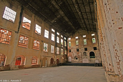Empty Space (Joao Lucio) Tags: old windows brazil brasil decay space empty oldbuilding piracicaba engenhocentral sugarcaneprocessingplant