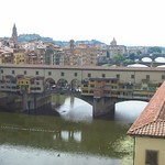 "Ponte Vecchio <a style=""margin-left:10px; font-size:0.8em;"" href=""http://www.flickr.com/photos/14315427@N00/7512000218/"" target=""_blank"">@flickr</a>"