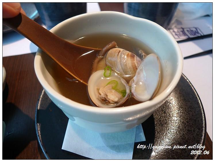 大江藍屋日本料理12