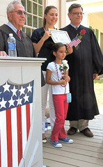 New Citizens (+David+) Tags: geneseecountryvillage newcitizens naturalizationceremony