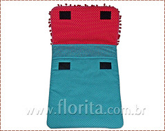REF. 0192/2012 - Case para Notebook (.: Florita :.) Tags: notebook kokeshi matrioska netbook ipad capanotebook bolsaflorita casenotebook bolsanotebook caseipad bolsacasenoteenetbook bolsanetbook casenotebookemtecido caseemtecido