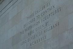 Elgin Marbles (occultahominum) Tags: london britishmuseum elginmarbles