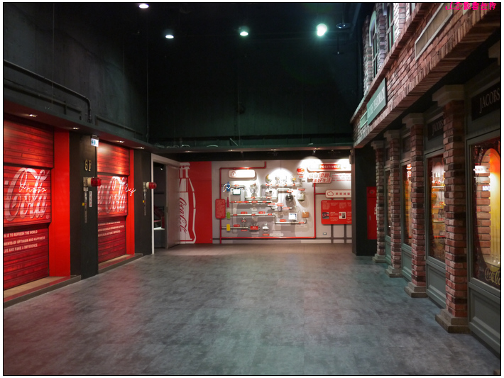 桃園龜山可口可樂博物館 (64).JPG