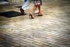 Pasos anónimos (ángel mateo) Tags: españa andalucía spain shoes legs pareja steps couples cobbled zapatos almería adoquines piernas pasos ángelmartínmateo ángelmateo