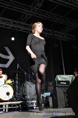 Rolo Tomassi @ Tramlines Music Festival Sheffield 2012 (ErhuDave) Tags: uk musician david art festival rock studio concert eva punk experimental singing live stage sheffield gig band floating levitation sing singer british chang tramlines rolo 2012 spence levitating levitate mathcore tomassi jazzcore nintendocore erhudave