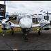 Diamond DA-42 Twin Star 'OE-VRX'