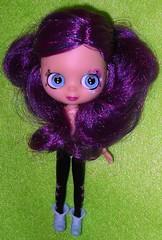 LPS Moonlite Fairy Blythe