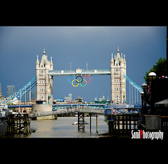 Tower bridge - London (Sanil Photography) Tags: world bridge london tower unitedkingdom towerbridgelondon sanil wondors