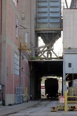 Kansas City West Bottoms IMG_0285 (jsmatlak) Tags: kansas city missouri west bottoms up union pacific railroad freight switching train