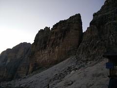 IMG_20160803_205042 (Pizzocolazz) Tags: brenta bocchettealte bocchettecentrali ferrate montagna mountains alpi