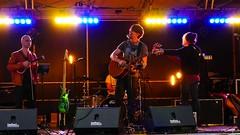 Musiciens  Namur (Yasmine Hens) Tags: musiciens guitare chanteur hensyasmine hens yasmine flickr namur belgium wallonie europa nuit night
