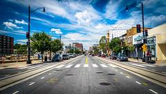 2016.08.19 H Street NE Washington DC USA 07491
