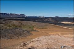 Coules du Krafla (jboisard.photo) Tags: iceland islande iamnikon volcan volcano boue lave landscape myvatn nikon d500 tokina1224mmf4atxprodx jboisardphoto jrmeboisard wwwjboisardphotojimdocom wwwfacebookcomjboisardphoto