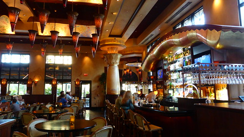 Cheesecake Factory Downtown At The Gardens In Palm Beach Gardens Fl