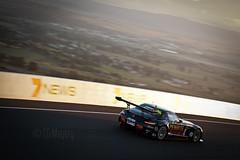 Sunrise - Erebus Motorsport SLS (clyde essex) Tags: sunrise glare panning sls mercedes amg erebusmotorsport gt enduro gt3 bathurst smp mountpanorama nikon nikond700 nikkor80200mm penrite upatsparrowsfart mountain nsw australia b12hr 7news