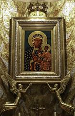 Our Lady of Czestochowa (Lawrence OP) Tags: washingtondc nationalshrine basilica immaculateconception ourlady czestochowa