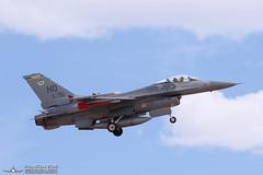 F-16C Block 42J  90-0751 (PhantomPhan1974 Photography) Tags: qf4e phancon phancon2016 f16c ho td hd hollomanafb usaf phantomphan1974 jets military phantomii f4phantomiisociety