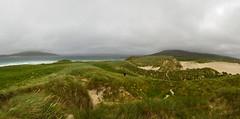 Wind on the dunes (supersky77) Tags: wind vento dune duna grass erba luskentyre harris isleofharris hebrides outerhebrides ebridi scozia scotland ecosse atlantico oceano ocean atlantic