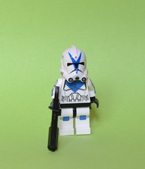 Dogma (Veynom) Tags: lego mini custom clone starwars dogma 501st