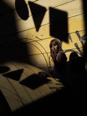 Day 299/365 (27/08/16) (Taras Bychko) Tags: streetview streetphotography street streetphotographer project365 everybodystreet tarasbychkoeverydayphotography onlylightandshadowphotography bychko365 ukraine lviv tarasbychko digital color penf olympuspenf