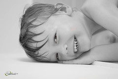 DSC_0210 (jimmyafc) Tags: boy smiles family nikond3200 bw pi child son bath eyes wet hair happy happiness portrait perfect flickr greenwich london