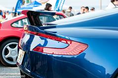 Aston Martin One-77 Rear (dvdrummer360) Tags: aston martin one77 astonmartinone77 hypercar supercar v12 exoticsoncanneryrow monterey car week 2016