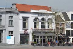 Caf Harmonie, Ronse (Erf-goed.be) Tags: caf harmonie liberaalhuis ronse archeonet geotagged geo:lon=36015 geo:lat=507478 oostvlaanderen