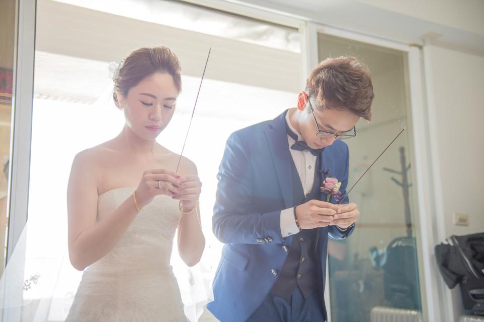 台南婚攝 桂田酒店 婚禮紀錄 G & S 038