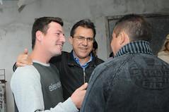 Obra de drenagem e contenção do córrego Bandeirantes - 31/08/16 (sbc.fotos) Tags: obra drenagem córrego bandeirantes