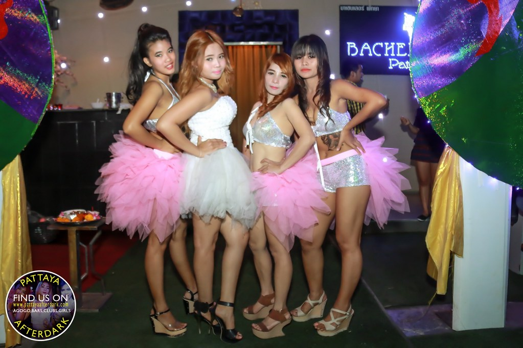 Adult erotic entertainment in pattaya