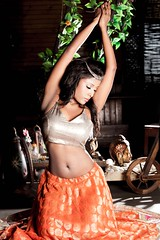 Mumbai Actress NIKITA GOKHALE Photos Set-1 (11)