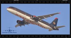 JY-AYT (EI-AMD Photos) Tags: airbus a321 jyayt eiamd photos avitaion airport omaa auh abu dhabi royal jordanian